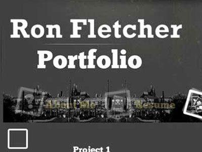 Ron Fletcher