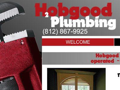 Hobgood Plumbing