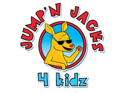 Jumpn Jacks 4 Kids