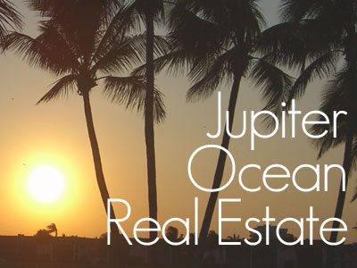 Jupiter Ocean Real Estate