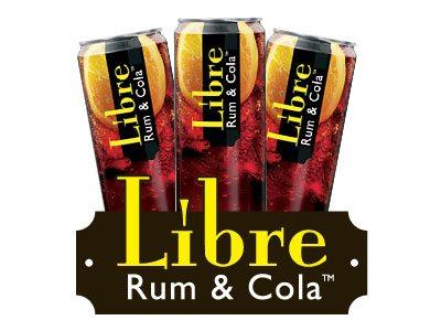 Libre Rum & Cola
