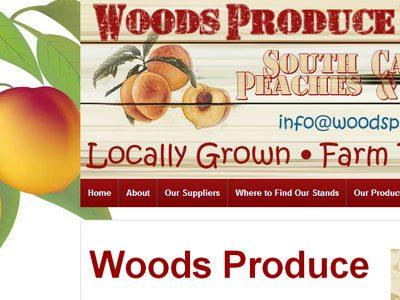 Woods Produce