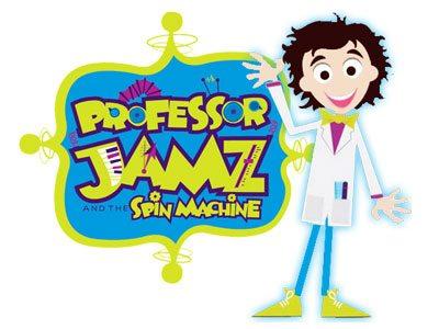 Professor Jamz