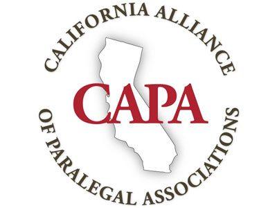 CAPA Logo Redesign