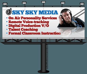 Sky Sky Media