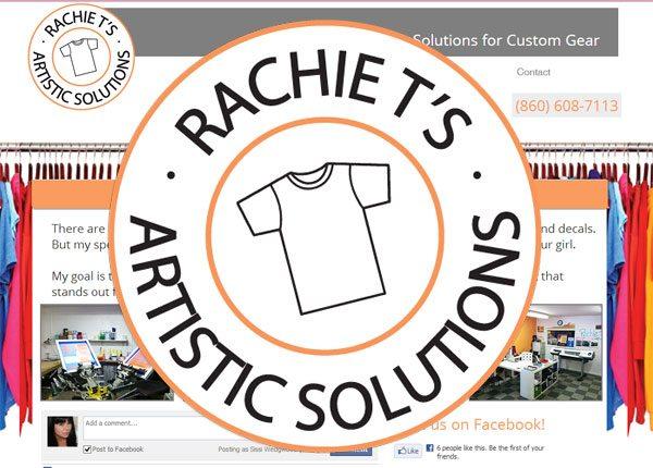 Rachie T's Artistic Solutions