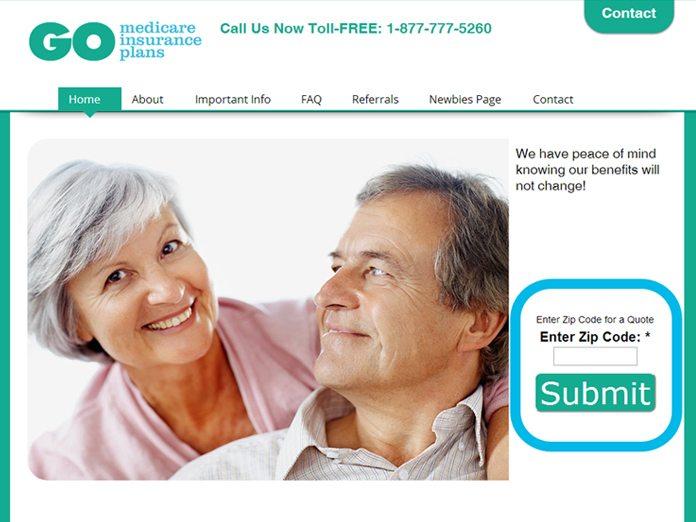 GO Medicare Insurance Plans