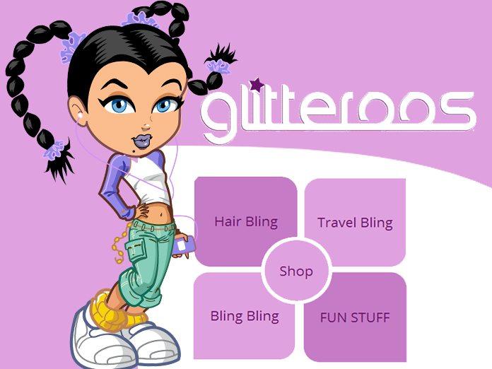 Glitteroos