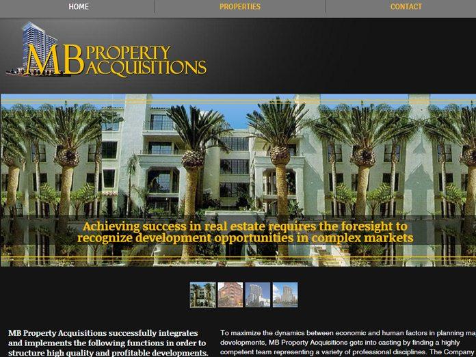 MB Properties