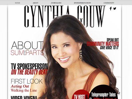 Cynthia Gouw