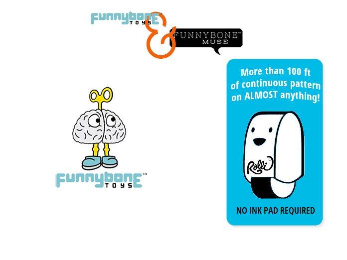 Funnybone Products