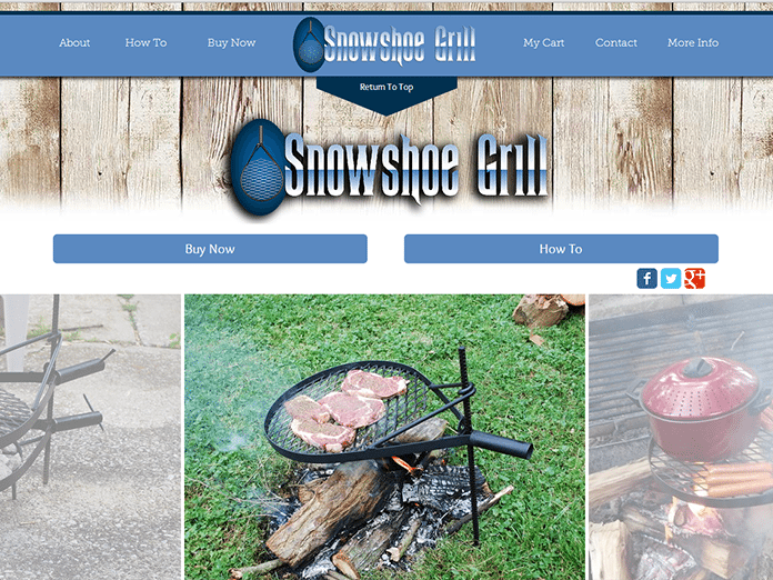 Snowshoe Grill