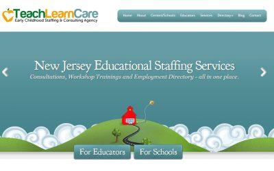 TLC – Teach Learn Care Staffing