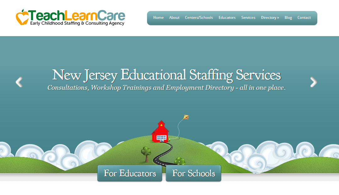TLC – Teach Learn Care Staffing
